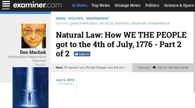 ExaminercomNaturalLawHowWETHEPEOPLEgotto4thofJuly1776DateProofpart2of2_07042013