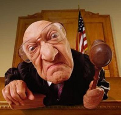 JudgeDrunkonJudicialImmunity