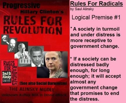 HillaryClintonRulesForRevolutionPremise1_02172017