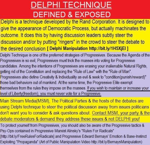 DelphiTechniqueDefinition10122016