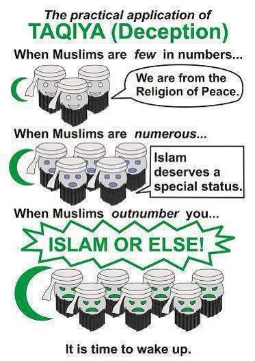 IslamStrategy