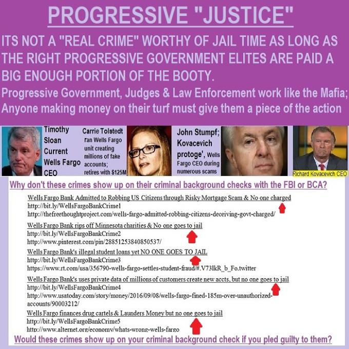 progressivejusticewellsfargocrimesnojail02132018